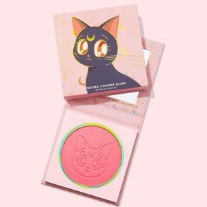 Colourpop Sailormoon Blush - Cat's Eye
